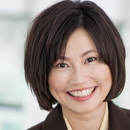 Kathy Chiu