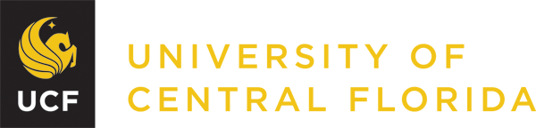 UCF University of Central Florida logo