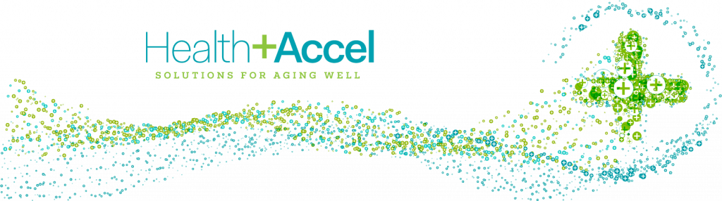 Health + Accel