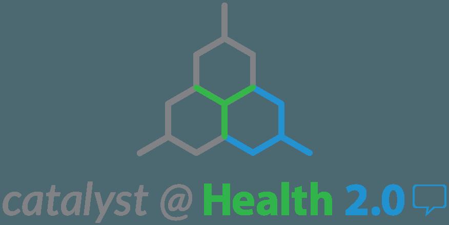 Catalyst @ Health 2.0 Logo