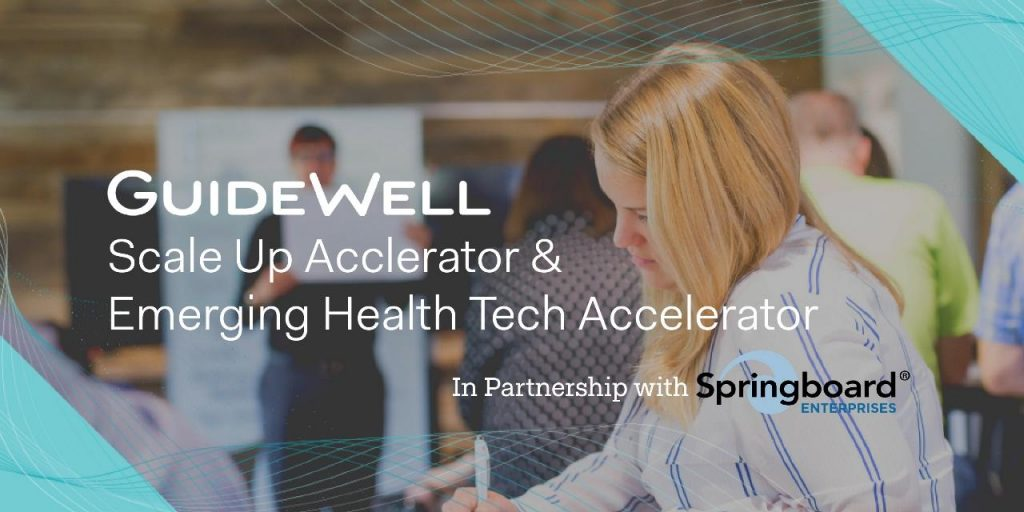 GWI Health Tech and Scale Up Post