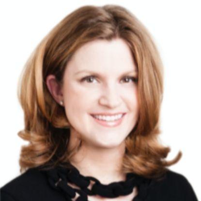 Kim Yates headshot