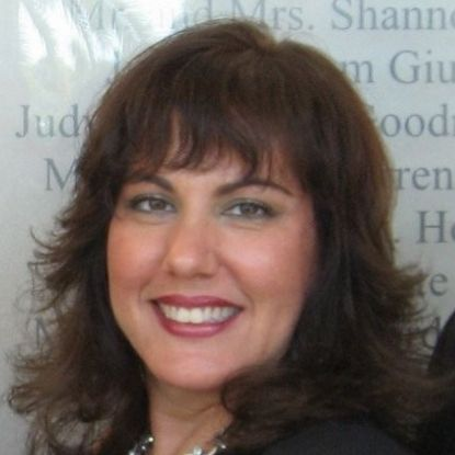 Janine Pratt headshot