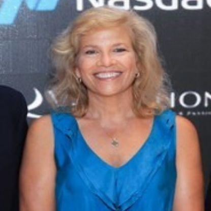 Valerie Palmieri headshot