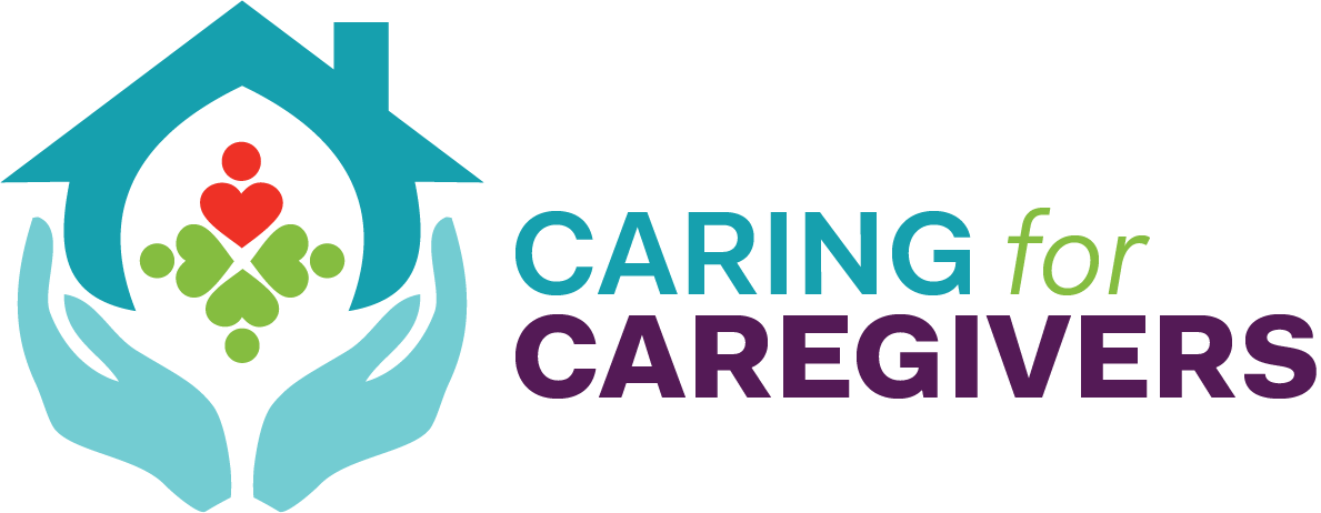 Caring for Caregivers color logo