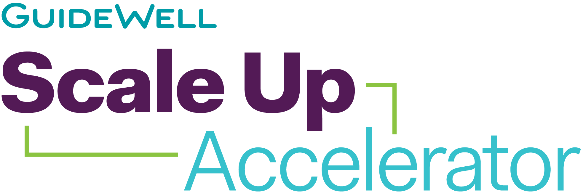 GuideWell Scale Up Accelerator Logo