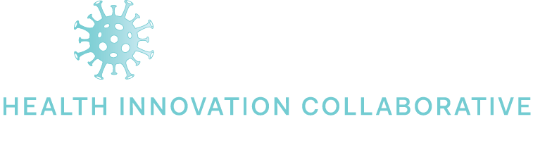 COVID-19 Health Innovation Collaborative Logo